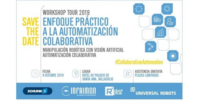 revolución de la robótica colaborativa