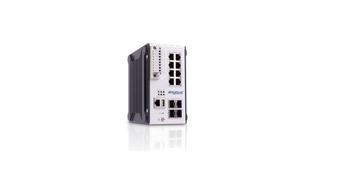 Los nuevos conmutadores y routers inalámbricos Anybus abren la puerta a las infraestructuras wireless del futuro