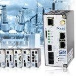 Pasarelas Ixxat SG: conectividad avanzada con la máxima seguridad por HMS Networks