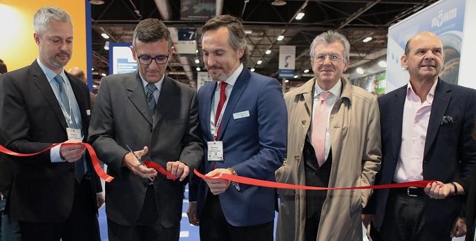 MetalMadrid inaugura su edición más grande con 600 expositores y 28.000 m2
