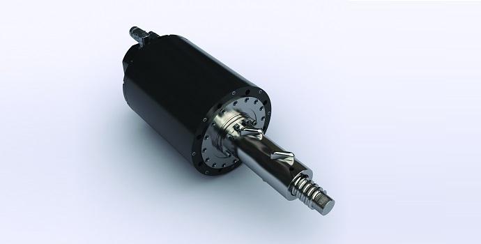 Husillos a bolas NSK: la elección ideal para prensas plegadoras eléctricas