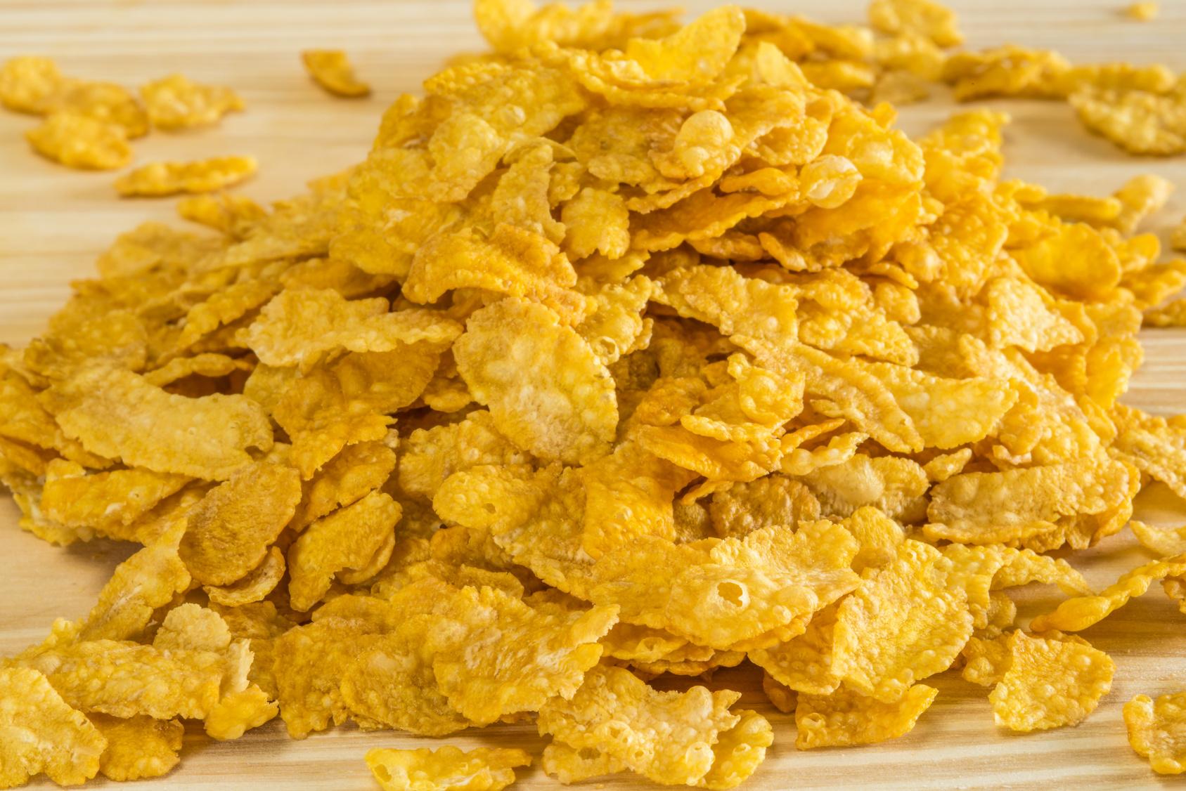 El sistema de lubricación K1 de NSK soluciona los problemas que se producían en una planta de cereales