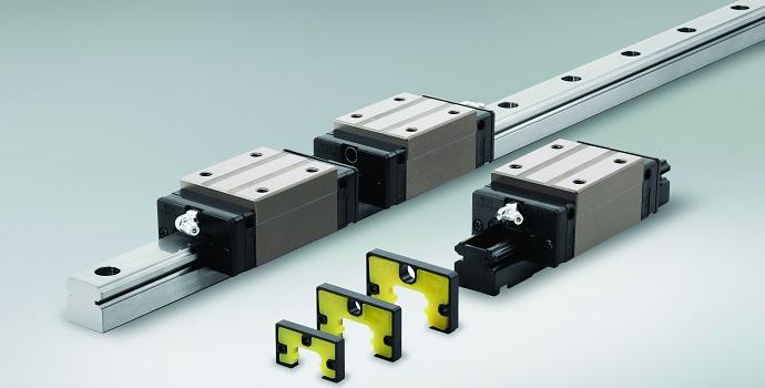 El nuevo sistema de lubricación K1-L de NSK mejora el funcionamiento de la guía lineal