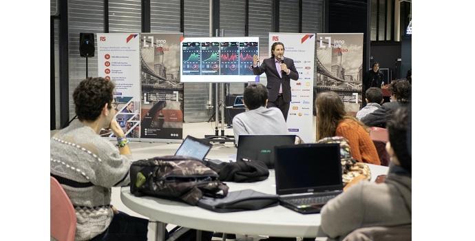 RS Components, patrocinador de la Bilbao Quantum Computing Hackathon