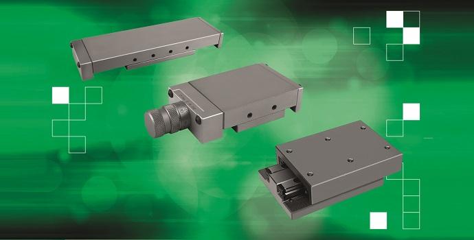 Herramientas de perfecta precisión con la ampliación de la gama norelem de guías de precisión