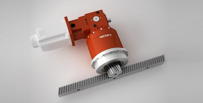 Correa mete la directa con la tecnología de REDEX y sus fresadoras CNC tipo pórtico FOX-M y de columa móvil FENIX