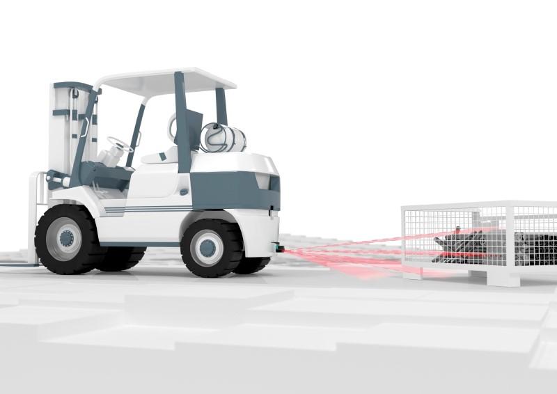 Detección fiable de objetos con escáner LiDAR 3-D multicapa