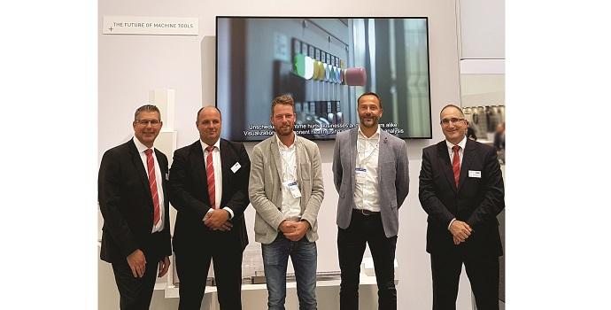 MCA ha sido nombrado distribuidor autorizado de los productos de movimiento lineal NSK en el Benelux
