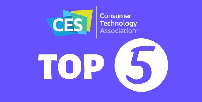 Las 5 tendencias más relevantes del CES 2020 según IPG Mediabrands