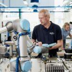 Universal Robots lanza el renting de cobots en colaboración con DLL