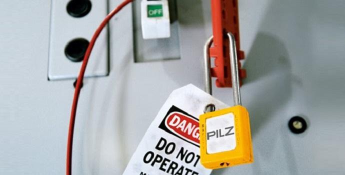 Lockout-Tagout (LoTo) para el control seguro de energías peligrosas