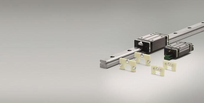 Las unidades de lubricación K1 de NSK crean ahorros en una planta de fabricación de tejas