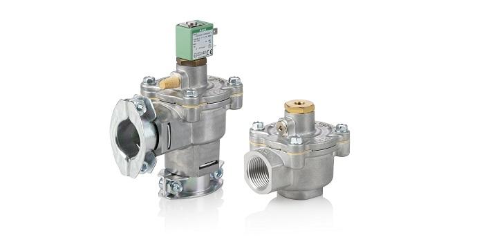 Nueva válvula ASCO™ serie 353 de Emerson ofrece una presión máxima más alta para una mayor vida útil de sus componentes