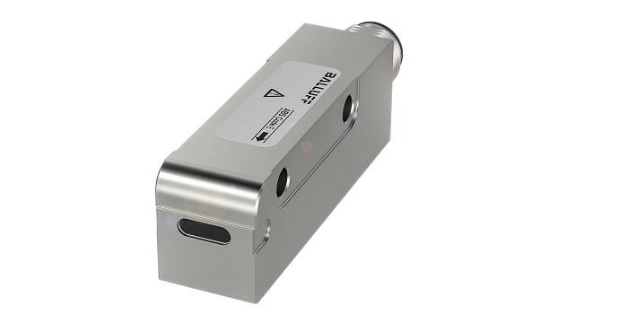 Sistema de codificador (encoder) magnético con interfaz Drive-Cliq de Balluff