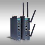 Moxa presenta UC-8200: las robustas puertas de enlace IIoT basadas en Arm dual core con conectividad 4G LTE/Wi-Fi