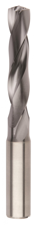 La nueva broca de metal duro integral B21*SGL de Kennametal, sinónimo de rendimiento fiable