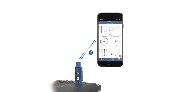 NORDCON APP: el servicio mediante aplicación móvil de NORD
