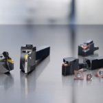 El portaherramientas QC de Seco simplifica el micromecanizado