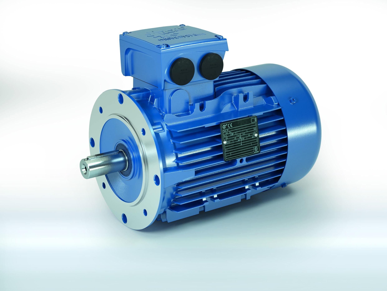 Motor NORD UNIVERSAL disponible desde 0,12 a 45 kW de potencia
