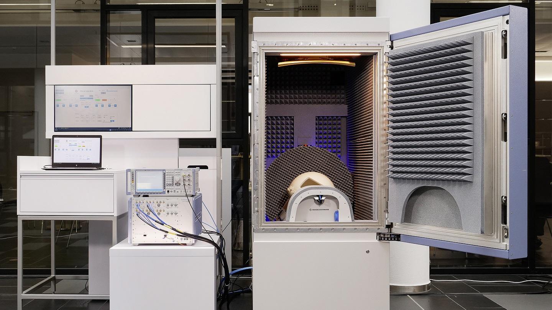 R&S TS8980FTA: la solución de vanguardia para ensayos de conformidad 5G NR en FR2