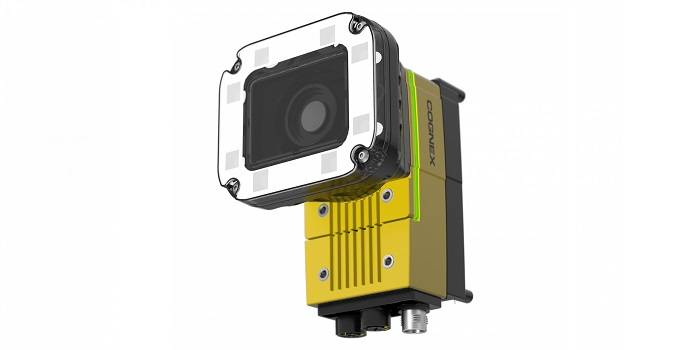 Cognex presenta In-Sight® D900: la primera cámara industrial inteligente del mundo basada en deep learning