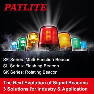 Beacons Patlite