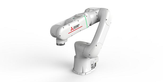Nuevo ASSISTA, la sencillez de la robótica colaborativa de la mano de Mitsubishi Electric