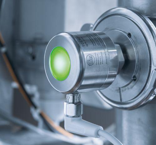 Calibration Check Technology: el sensor de temperatura que se autocontrola