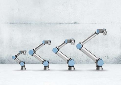 Universal Robots muestra las últimas funcionalidades de los cobotsen 3 webinars dedicados a la robótica colaborativa