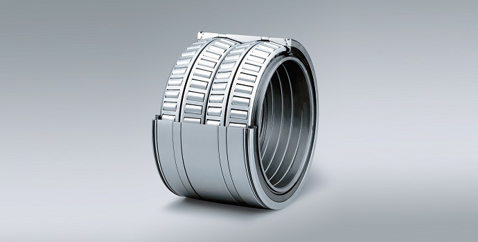 NSK ayuda a ahorrar casi 3 millones de euros en una empresa siderúrgica con sus rodamientos KVS