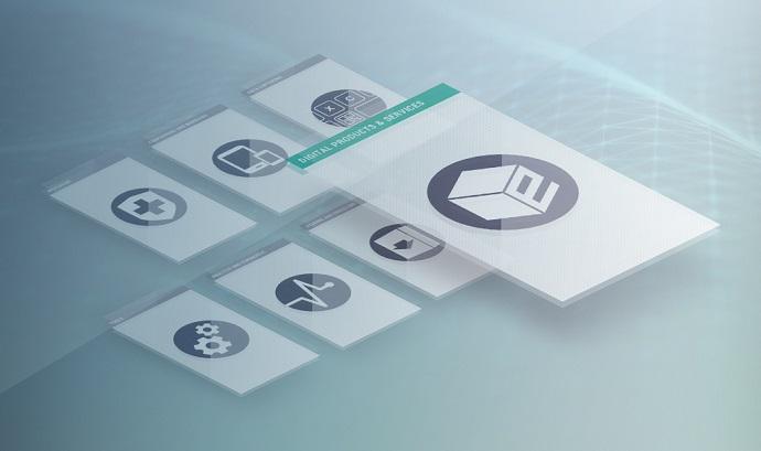 Nueva división de productos y servicios digitales de ecom: impulsar la digitalización con dispositivos móviles
