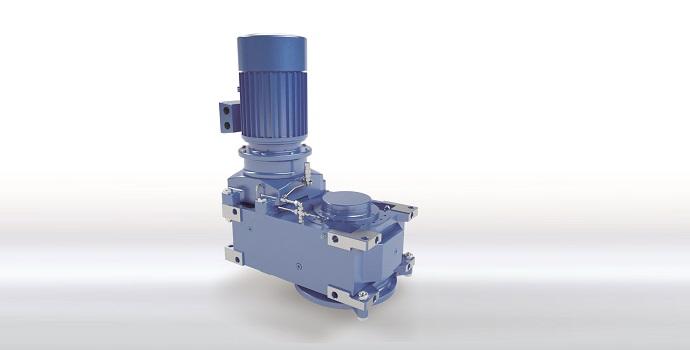 Reductores industriales MAXXDRIVE® de NORD: innovación técnica en procesos de mezcla y agitación