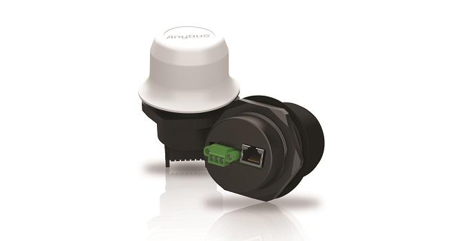 Conectividad celular a Internet para activos remotos con el robusto Anybus Wireless Bolt IoT