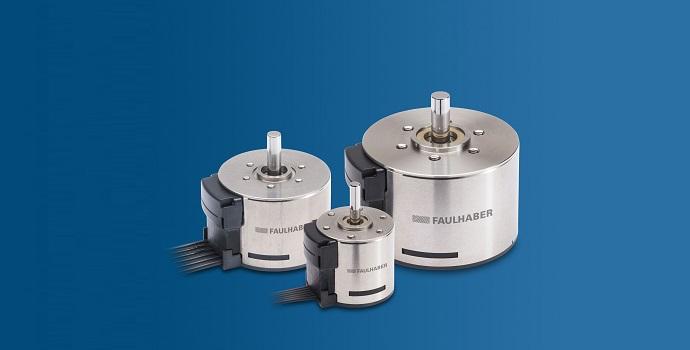 FAULHABER pone en el mercado el controlador de velocidad integrado para motores planos