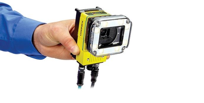 In-Sight D900: la primera cámara inteligente con tecnología de aprendizaje profundo