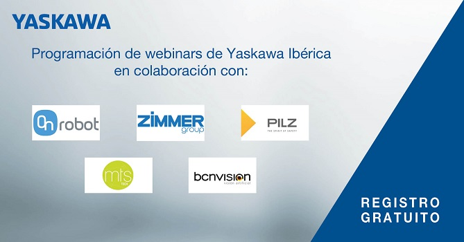 Yaskawa empresas colaboradoras