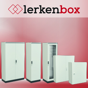 Lerkenbox armarios electricos