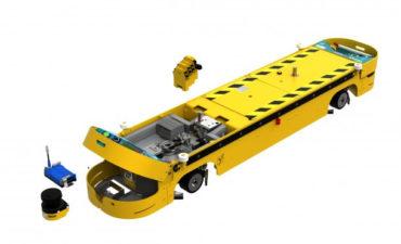 SICK y Synersight organizan un webinar en el que mostrarán los beneficios de las soluciones de seguridad integradas a los Vehículos de Guiado Automático