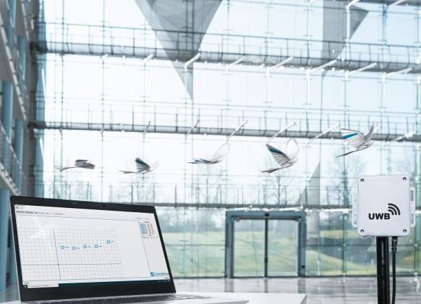BionicSwift: la última innovación para la industria es un pájaro robótico