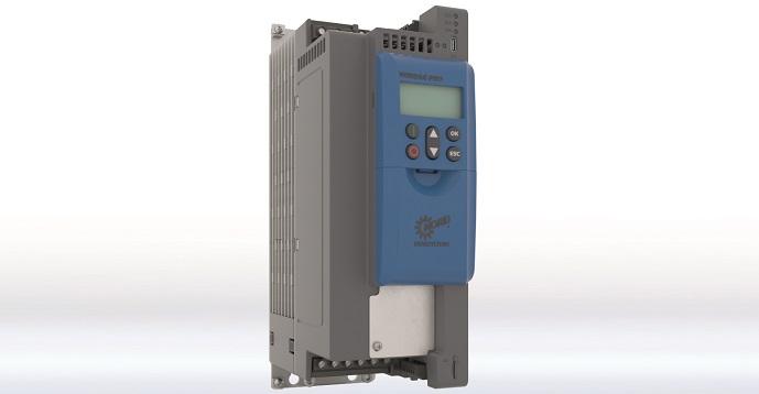 NORDAC PRO SK 500P: La última generación de convertidores de frecuencia para armario de control