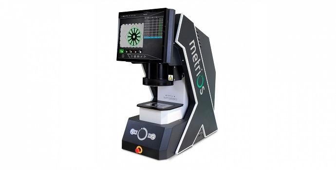 Metrios rediseña su producto: alta precisión en toda la gama de medida