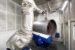 """Motoman MH180: el """"robot de pulido"""" de Yaskawa logra mayor eficiencia para Bomag"""