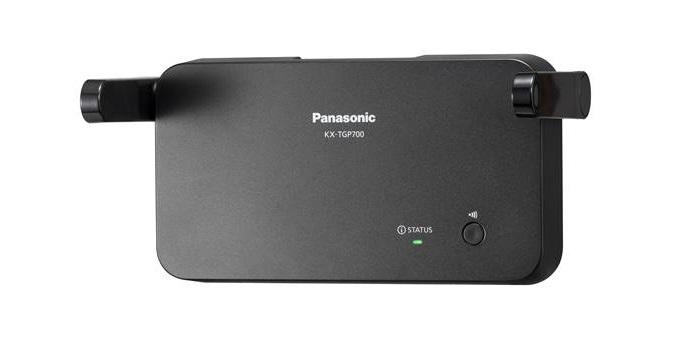 dect-single-cell Panasonic