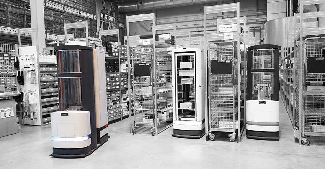 Abracemos la automatización del mañana con los sistemas de accionamiento de FAULHABER