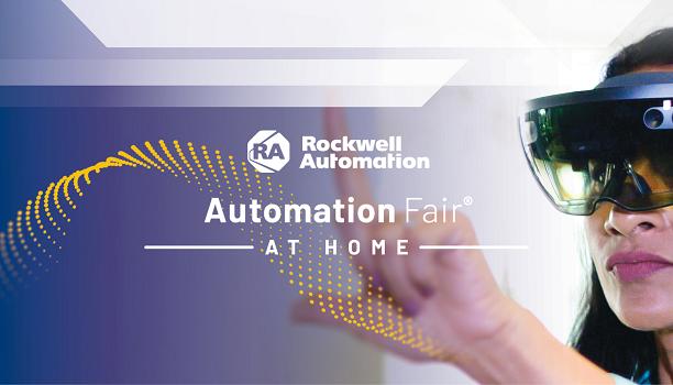 Rockwell Automation abre el registro para la 29ª Automation Fair At Home: una nueva experiencia, principalmente virtual
