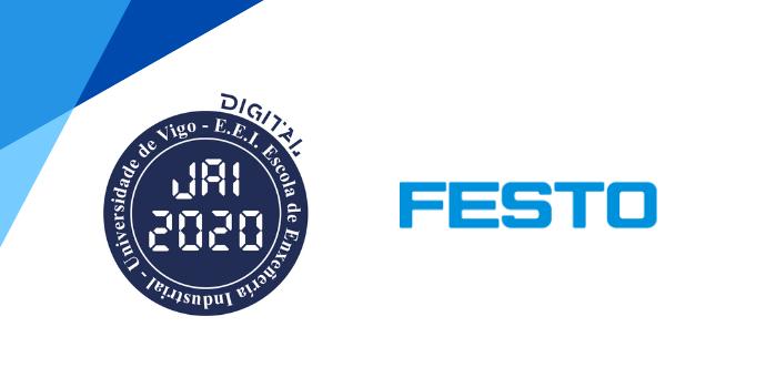 Festo lleva la inteligencia artificial aplicada a las Jornadas de Automatización Industrial (JAI2020)