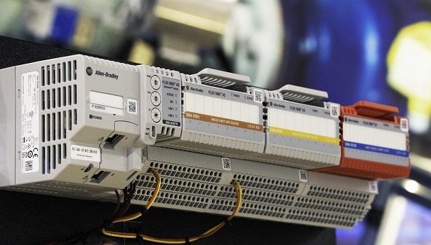Las nuevas E/S HART FLEX 5000 de Allen-Bradley reducen el tiempo de diseño y mantenimiento