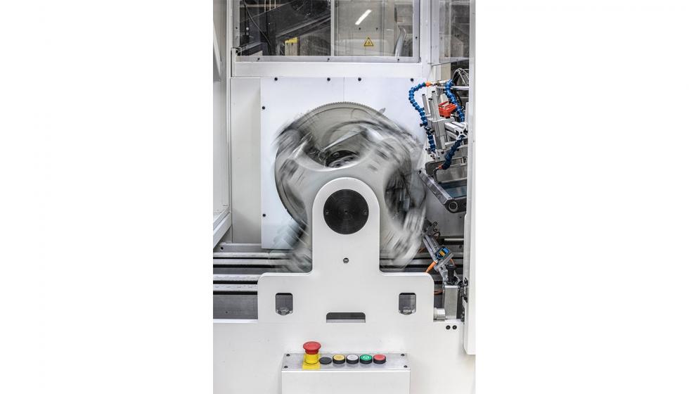 máquinas de embalaje