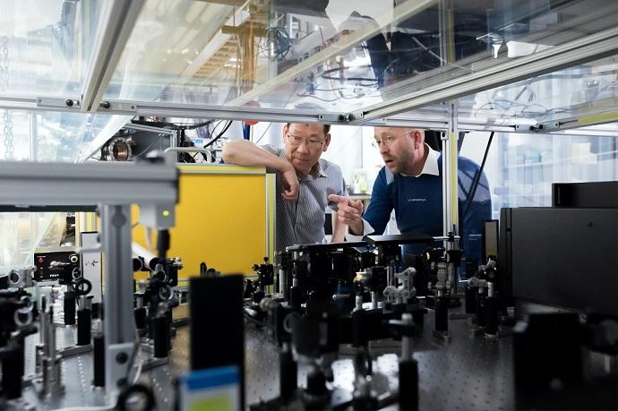 Una idea rentable: ¿Por qué los componentes estandarizados pueden reducir los costes de inversión en maquinaria?