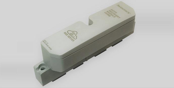 Emerson presenta el ARM inalámbrico, el primer sistema de válvulas neumáticas de la industria con conectividad inalámbrica integrada